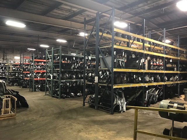 Picture Sam Auto Salvage Used Auto Car Parts Charlotte NC